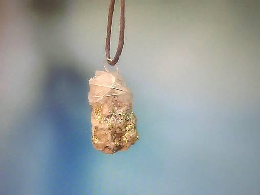 pure_3 náhrdelník