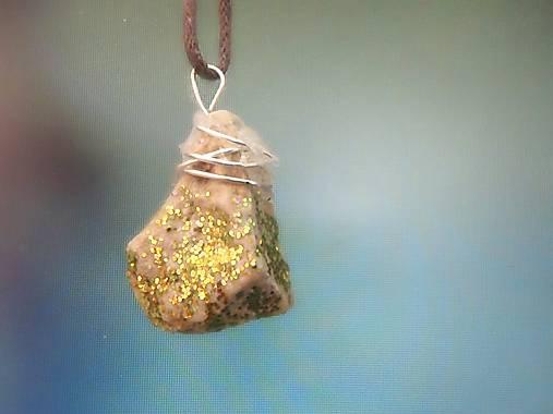 pure_2 náhrdelník