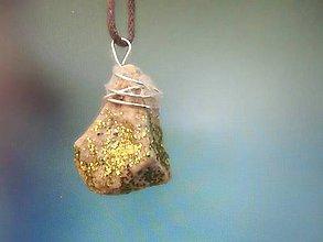 Náhrdelníky - pure_2 náhrdelník - 6218779_