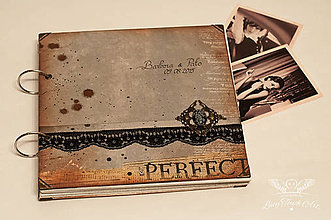 Papiernictvo - Fotoalbum