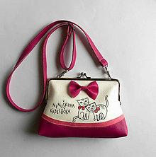 Detské tašky - pre ninušku - 6220603_