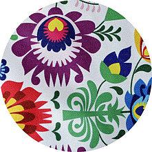 Textil - Látka nepremokavý polyester kočárkovina TD/NS - 620 vzorov - 6223597_