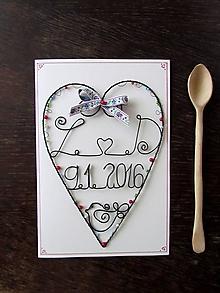 Papiernictvo - Veľká pohľadnica *21,5 cm - 6221766_