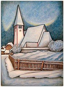 Kresby - Sankt. Oswald - 6223638_