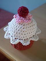 Dekorácie - Muffinček - 6225136_
