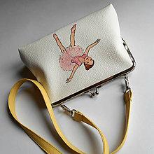 Detské tašky - baletka - 6229787_