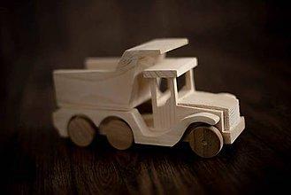 Hračky - Auto tatra, nákladné - 6229051_