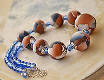 Sady šperkov - Korále - 6227390_