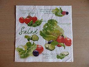 Papier - salad - 6228655_