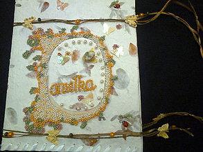 Papiernictvo - obal na knihu - 6232757_