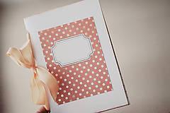 Papiernictvo - Bodka na bodke - A6 - 6235836_