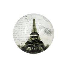Komponenty - Kabošon Eiffelovka 16 mm - 6236426_