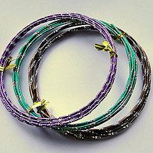 Suroviny - Ozdobný drôt 1,7mm - 6236832_