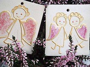 Tabuľky - Éterické anjeliky - 6237337_