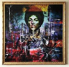 Obrazy - Pop Art obraz Prince - 6239299_