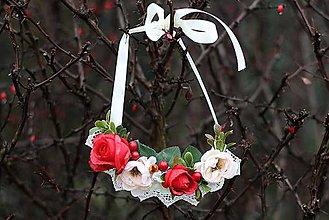 Náhrdelníky - Náhrdelník Rose - 6238190_