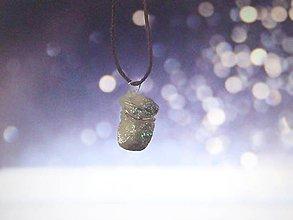 Náhrdelníky - pure_4 náhrdelník - 6239433_