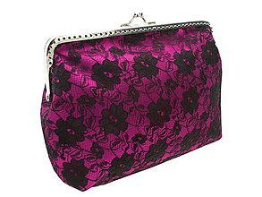 Taštičky - Spoločenská kabelka do ruky , taštička  05203 - 6244372_