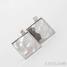 Šperky - Manžetové knoflíčky - Quatro dent - 6242127_
