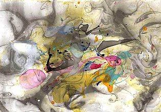 Obrazy - Experiment - 6245175_
