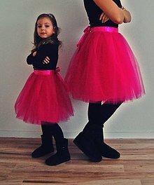 Sukne - Pinky pink - 6244161_