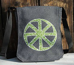 Veľké tašky - Kolovrat - 6248484_