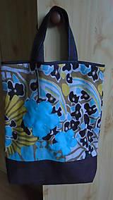 Nákupné tašky - EKO taška nákupná - 6246794_