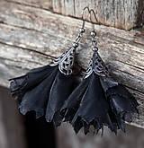 - Tanečnice čierne - elegant - 6245753_