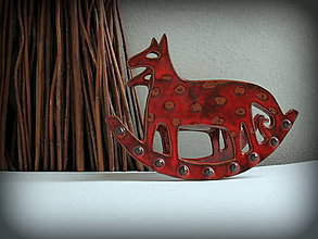 Dekorácie - ,, Mustangy,,2 - 6250955_