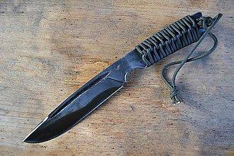 Nože - Taktický nôž - 6249650_
