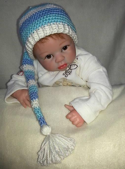 Elfová čiapka