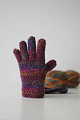 - ...prstačky MERINO & VIRGIN WOOL - 6253296_
