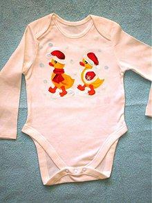 Detské oblečenie - Poďme do sveta.... - 6252938_