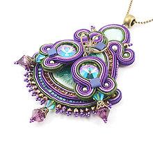 Sady šperkov - Štipka orientu - 6253225_