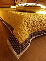 Úžitkový textil - Jednoducho krásny....zem a slnko No.2 :)  - 6257185_