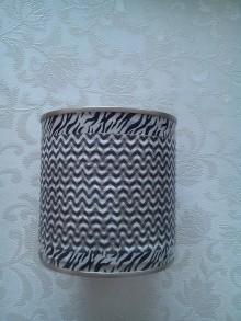 Nádoby - zebra - 6262190_