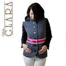 Kabáty - Jacket / Raila - 6263818_