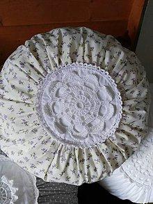 Úžitkový textil - vankúš - 6266911_
