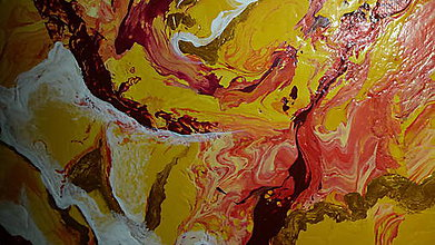 Obrazy - Abstrakt 1 - 6270710_