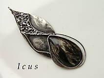 Náhrdelníky - Moredis - 6268635_