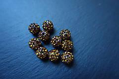 Korálky - Shamballa SHBL-H1 - 6270816_