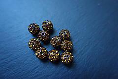 Korálky - Shamballa SHBL-H1 - 6270818_