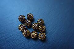 Korálky - Shamballa SHBL-H1 - 6270819_
