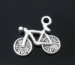 Komponenty - Prívesok bicykel - 6268715_