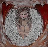 Pod krídlami lásky
