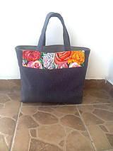Nákupné tašky - Nákupná taška 18 - 6274065_