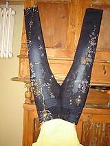 Nohavice - Jeans - 6271535_