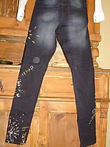 Nohavice - Jeans - 6271542_
