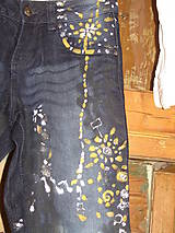 Nohavice - Jeans - 6271543_