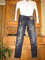 Nohavice - Jeans - 6271553_